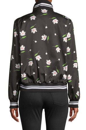 Women's Contemporary Bomber Jackets at Neiman Marcus