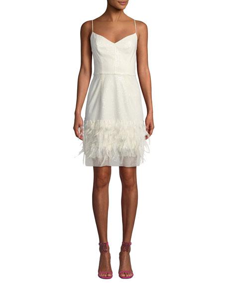 a51f799d4e Designer Wedding Guest Dresses at Neiman Marcus
