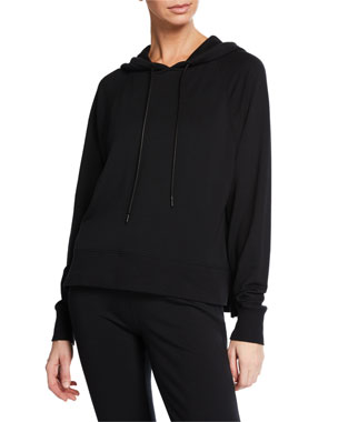 3634cf1e0448b8 Rag   Bone Athletic Pullover Hoodie Sweatshirt