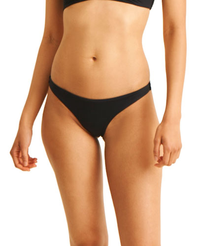 The Jordan Hipster Bikini Bottoms