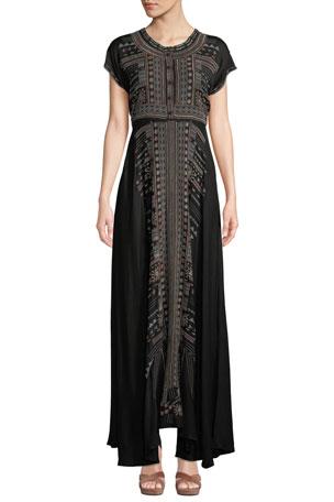 Plus Size Designer Dresses at Neiman Marcus