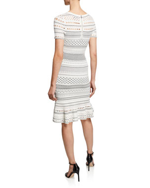Milly Clothing   Dresses at Neiman Marcus 054f6a627a