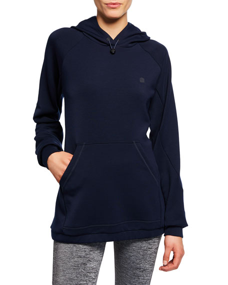 LNDR Smooth Tech Active Pullover Hoodie