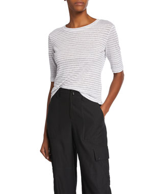 0d531f24f Women s Contemporary Knits   T-Shirts at Neiman Marcus