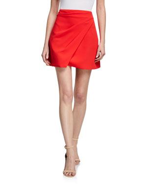 50bd8d4eee6 Women s Denim   Other Mini Skirts at Neiman Marcus