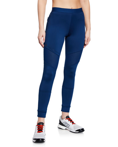 Performance Essentials Mesh Tights