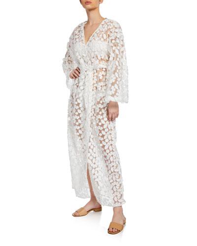 Meika Coverup Robe