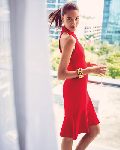 f555ba98621 Women s Special Occasion Dresses at Neiman Marcus