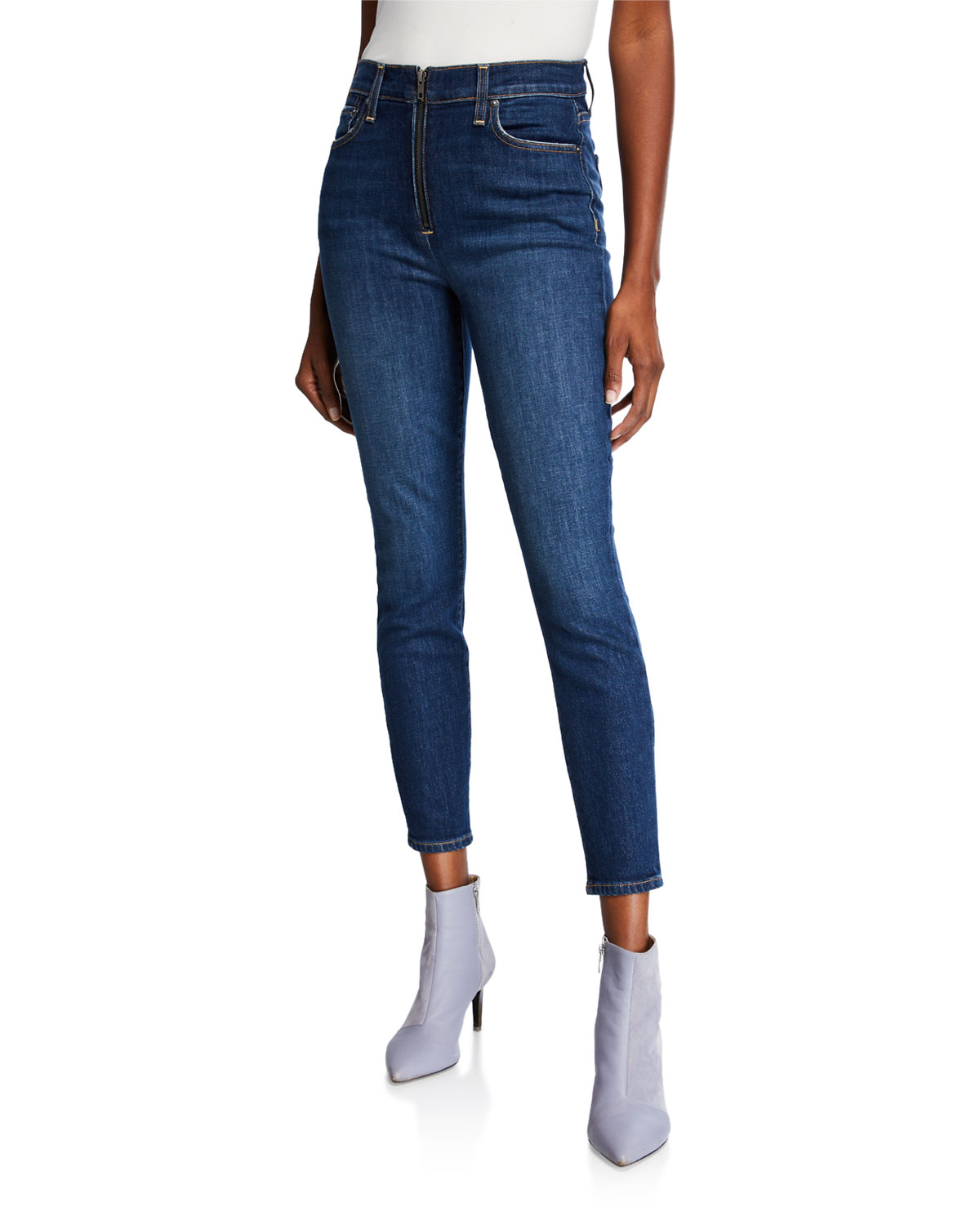 alice ankle jeans