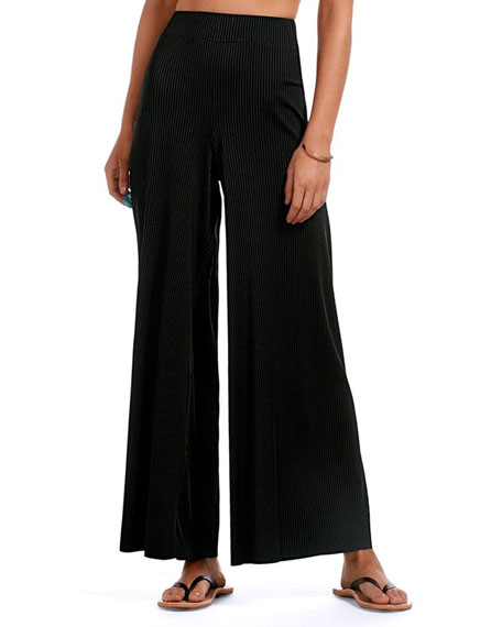 Vitamin A ECO RIB COVERUP BEACH PANTS