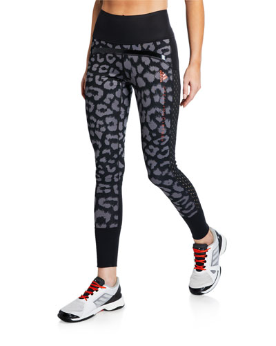 Comfort Printed Active Tights