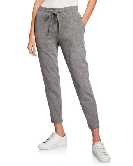 Eileen Fisher Pants PLUS SIZE SLOUCHY ORGANIC JERSEY DRAWSTRING PANTS