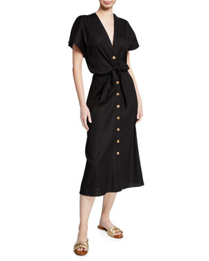 a4b984c9bcbbe Veronica Beard Clothing   Dresses at Neiman Marcus