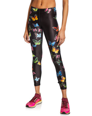 cbdc7c904356 Women s Leggings Tights   Yoga Pants at Neiman Marcus