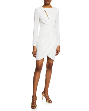 c09860810 Contemporary Evening Wear at Neiman Marcus