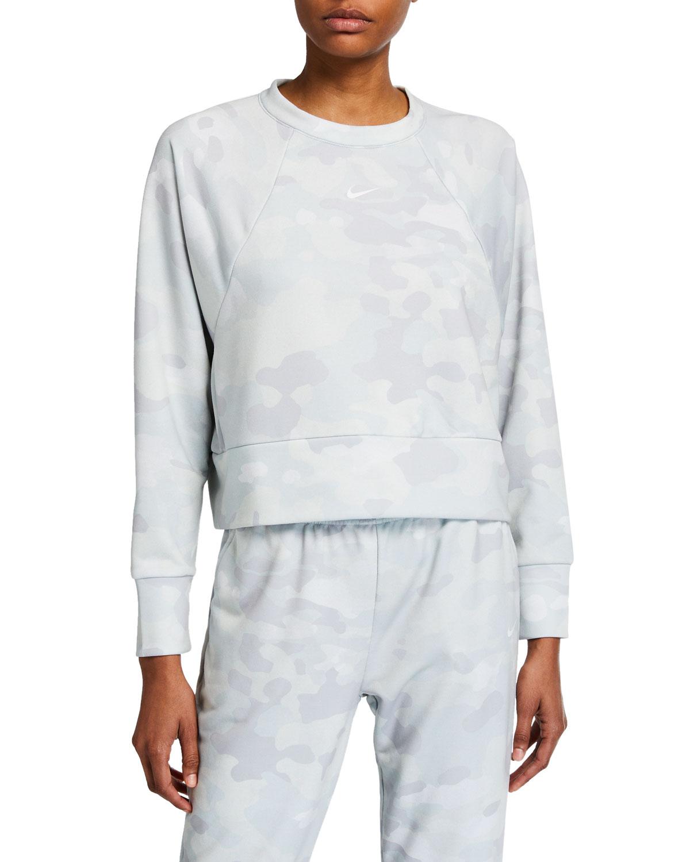 nike one rebel fleece 7/8 pants