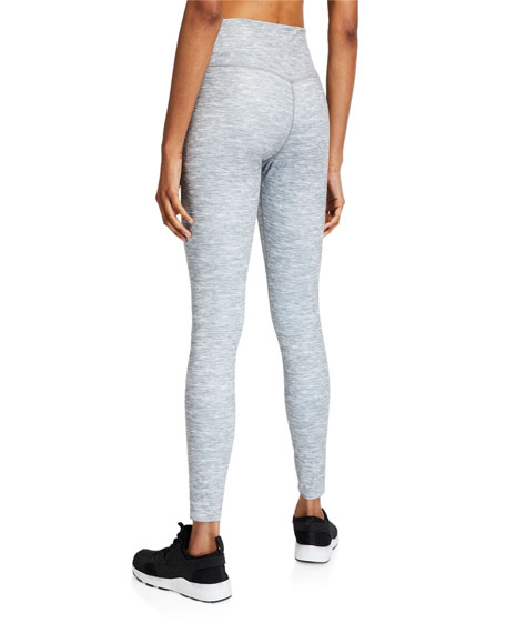 Nike One Luxe Heathered Performance Tights