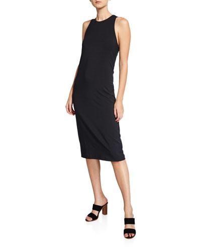 Mikaya Sleeveless Dress