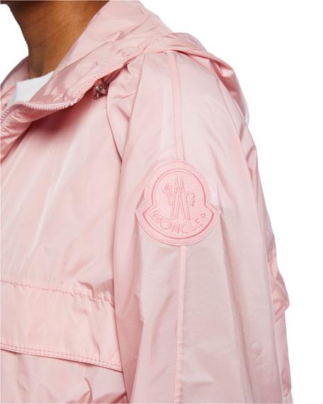 Moncler Benjul Short Raincoat