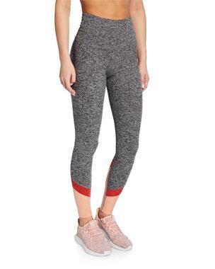 9b9c6de03a8129 Beyond Yoga Color In High-Waist Colorblock Leggings