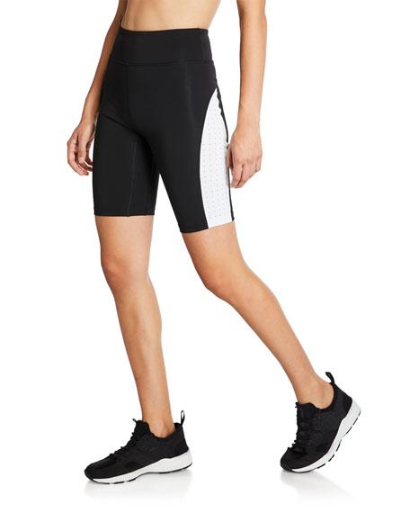 Aurum Shorts SOUL HIGH-RISE BIKER SHORTS