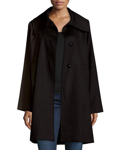Jane Post Coats THE JANE CASHMERE COAT