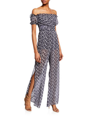 f5fe1446a180 Women s Jumpsuits   Rompers at Neiman Marcus