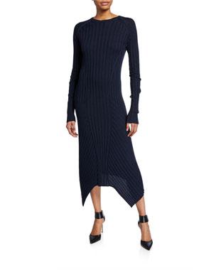 265c202845d3 Helmut Lang Women s Clothing at Neiman Marcus