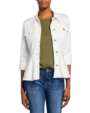 0600690698b72 FRAME Women s Jeans   Clothing at Neiman Marcus