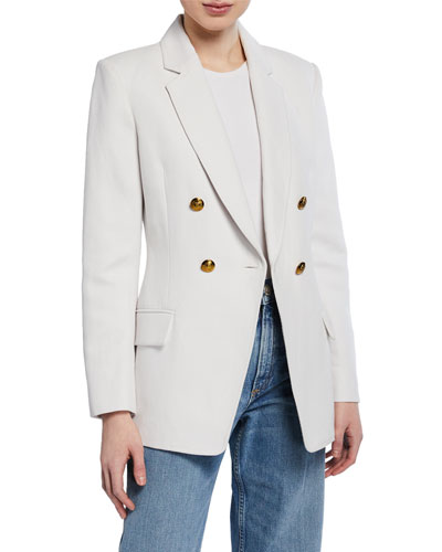 Sedgwick Double-Breasted Blazer