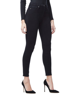 2cdb553c63f52 Good American Good Waist Jeans - Inclusive Sizing