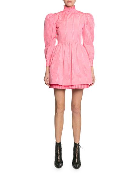 Marc Jacobs The Prairie Moire Dress