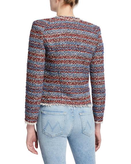Iro Sign Tweed Jacket