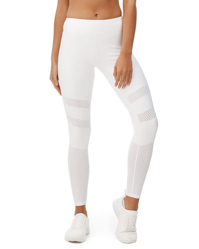 Elle Mesh Leggings