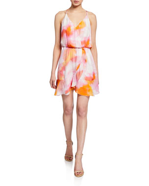 fe84246d5b6 Parker Dresses   Clothing at Neiman Marcus