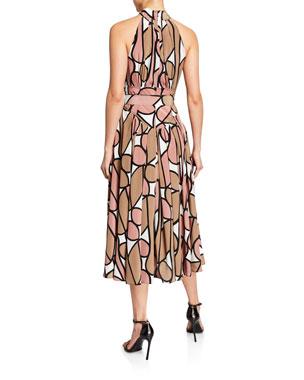 fe9c45621c55 Diane von Furstenberg at Neiman Marcus