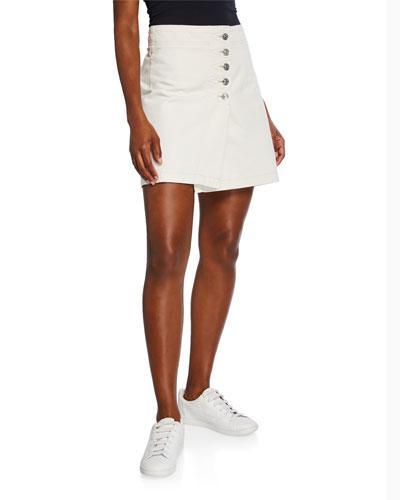 The Love Mini Skirt