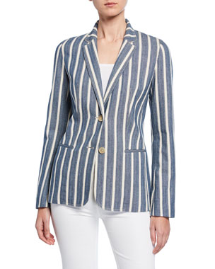 f96d0a4f Lafayette 148 Jackets at Neiman Marcus