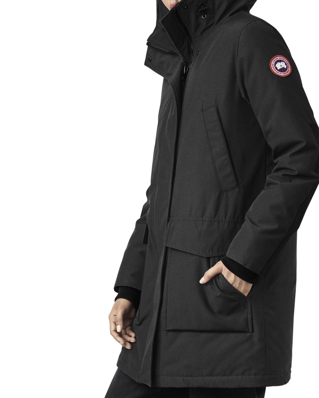 Canada Goose 加鹅、Moncler羽绒服等低至半价!