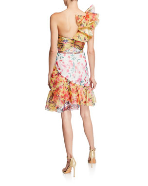 1bc0abc1f5 Designer Cocktail Dresses at Neiman Marcus