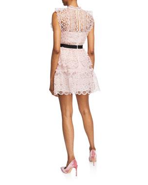 7563d34dc0de Self-Portrait Dresses & Clothing at Neiman Marcus