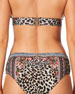 Camilla Printed Mid-Rise Hipster Bikini Bottom