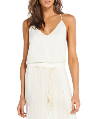 5713a96672f8 Beachwear   Swim Cover-Ups at Neiman Marcus