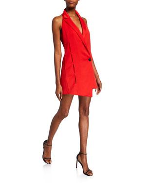 e12f7add509 Alexis Tahlia Tuxedo Dress