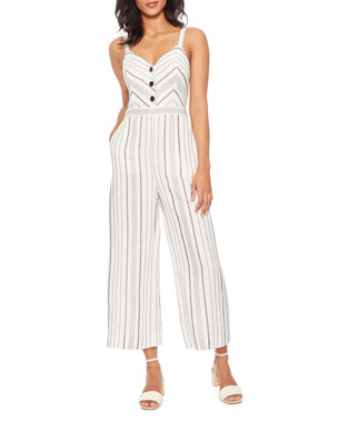 2d2ca19a5e6e Contemporary Jumpsuits & Rompers at Neiman Marcus