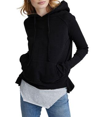 e81cb9a1d062 Frank   Eileen Tee Lab Triple Fleece Pullover Cotton Hoodie