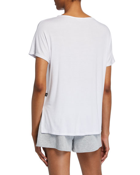 Terez Slash Ribbon T-Shirt