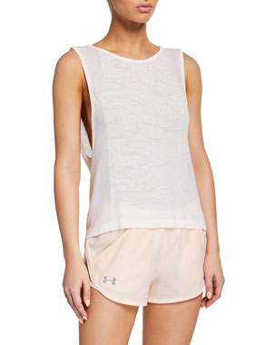 a52272f7a9331 Women's Sports Tops & Workout Tees at Neiman Marcus