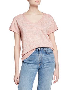 6169cd5290bd Women s Designer Tops at Neiman Marcus