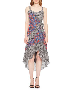 5078bd102478 Parker Dresses & Clothing at Neiman Marcus